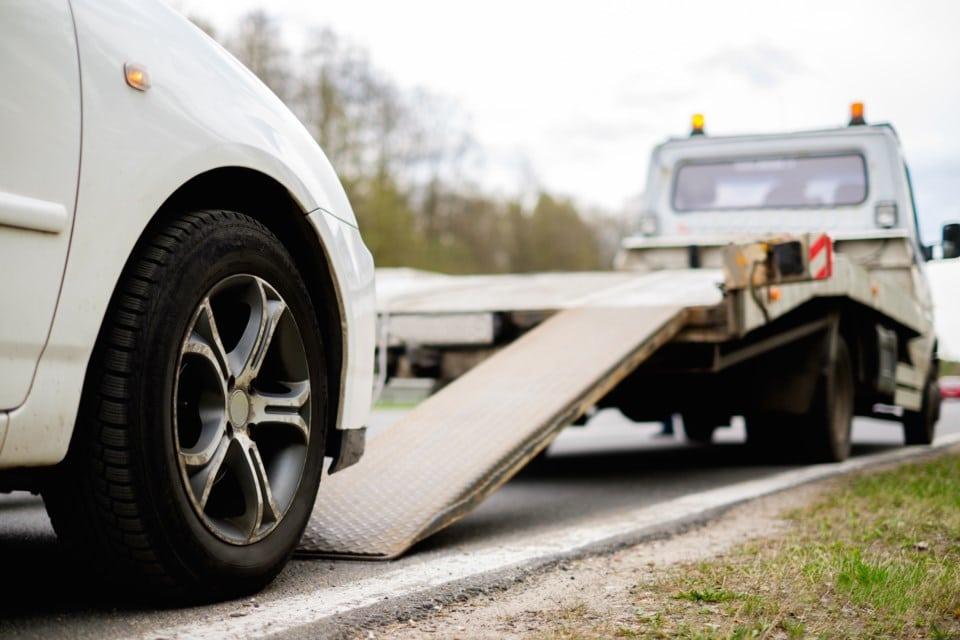 Car Impoundment Image