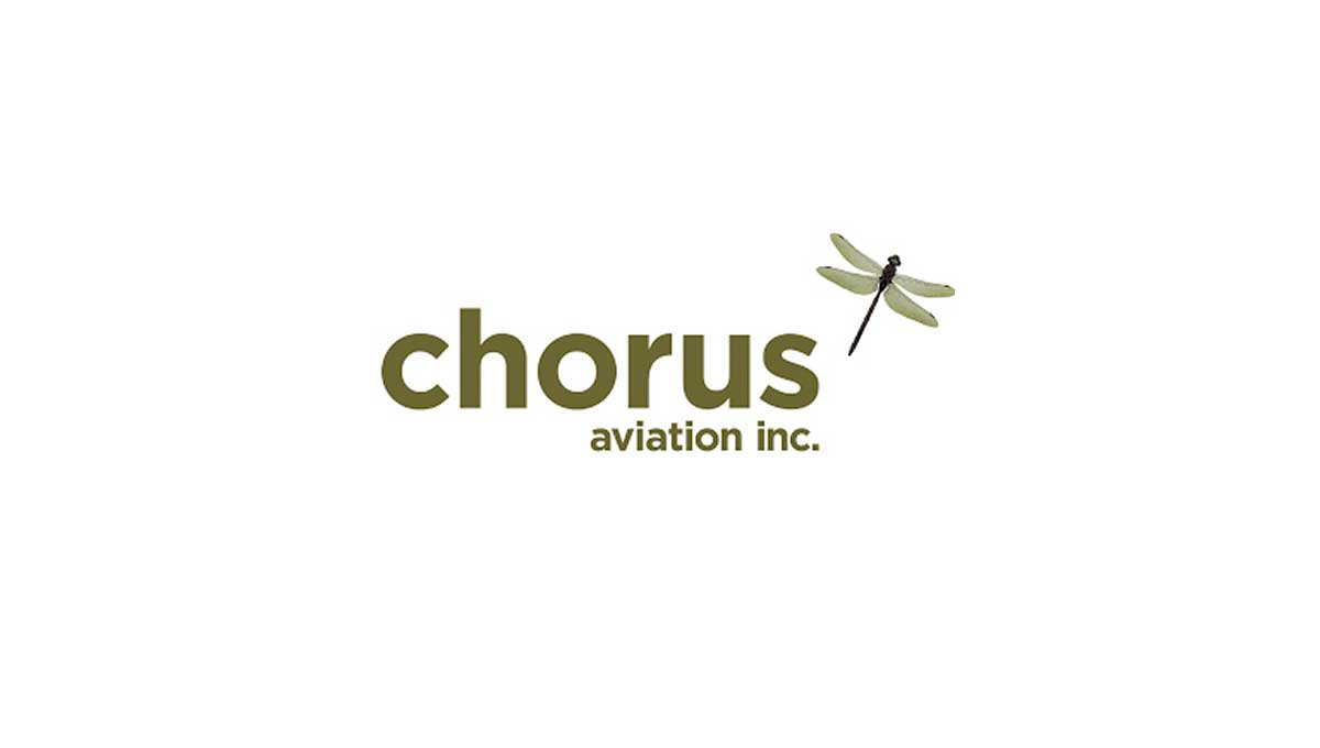 Chorus Aviation Image