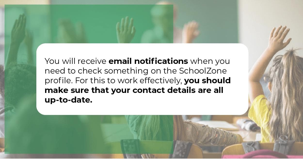 Email Info Image