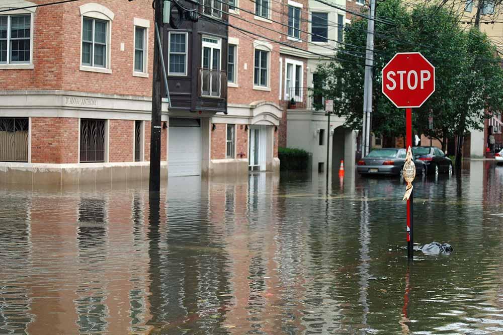 Flooded Villages Image