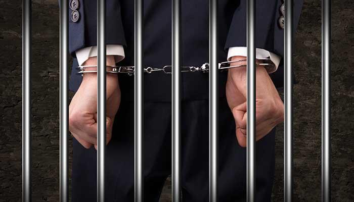 Jail Time Image