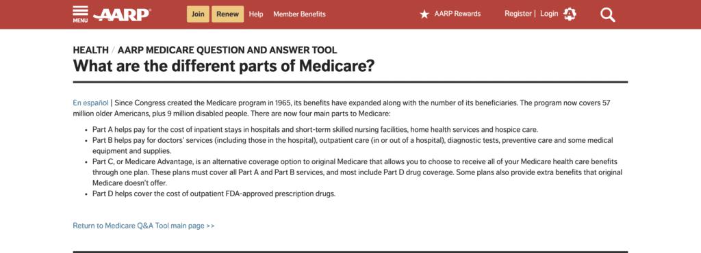 Medicare Image