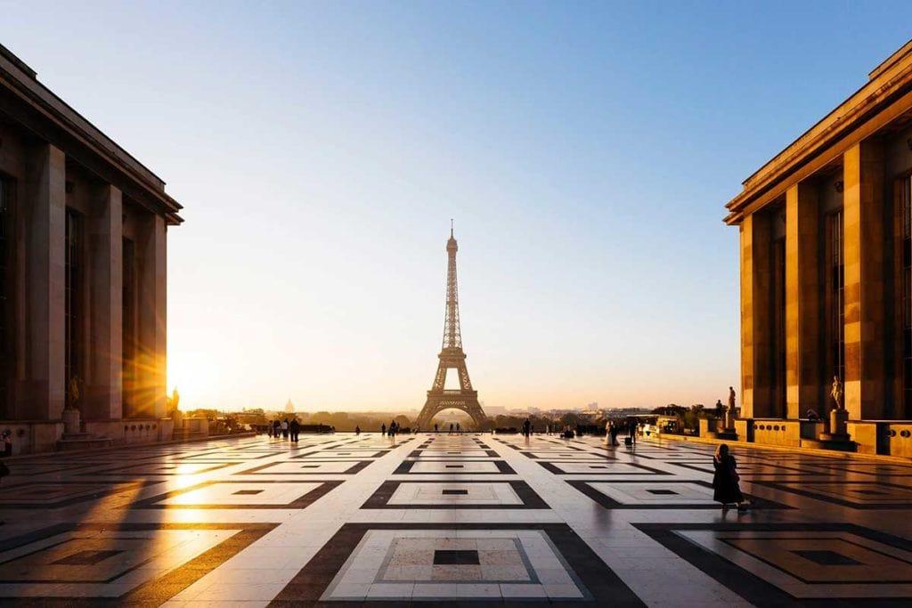 paris france view image
