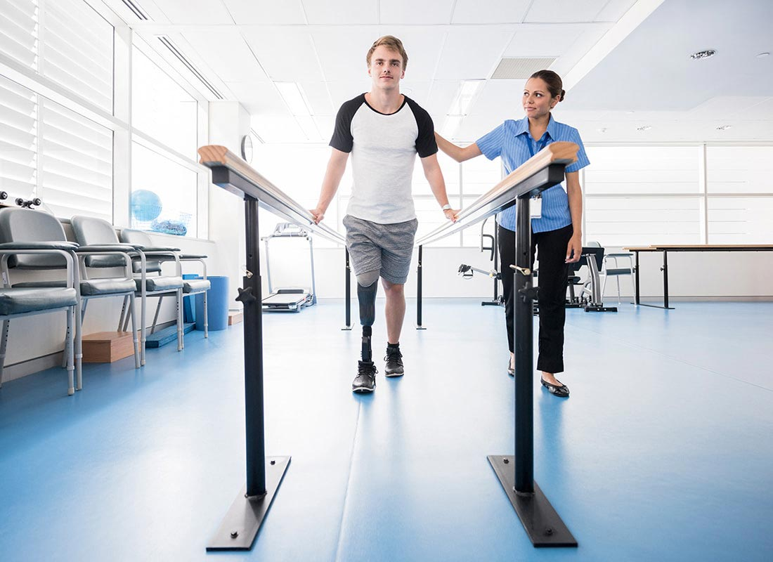 Physiotheraphy Image