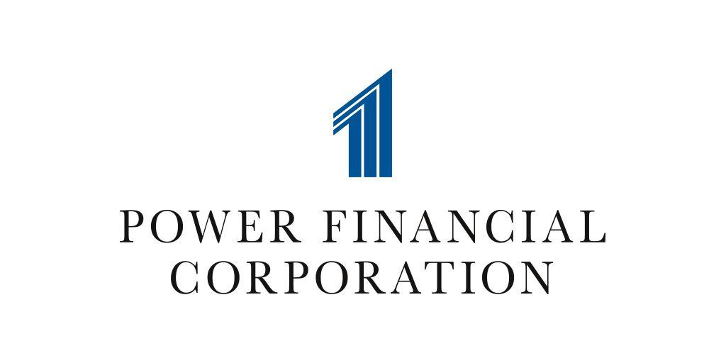 Power Financial Logo