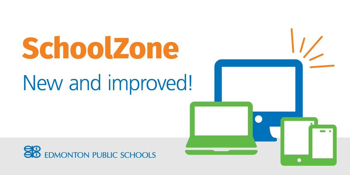 School Zone Info