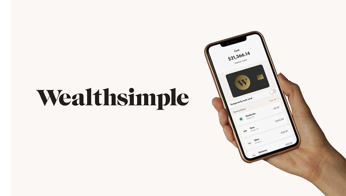 wealth simple