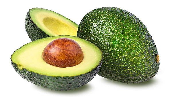 Avocado Size Fetal Development