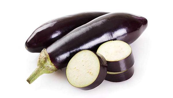 Eggplant Size Fetal Development