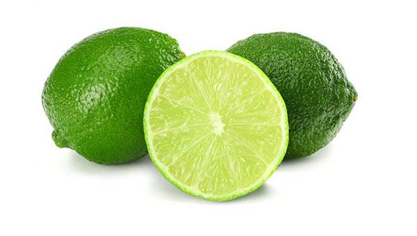 Lime Size Fetal Development
