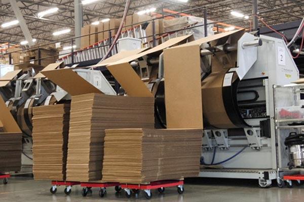 Box Maker the most boring job