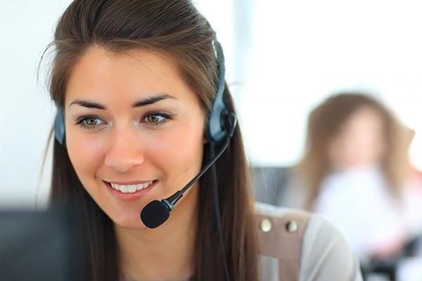 Customer Service Representative the most boring job