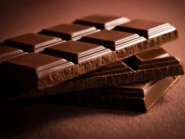dark chocolate good for the heart