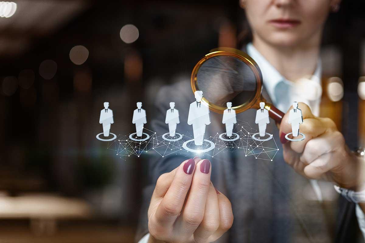 Human Resources - Job security at risk