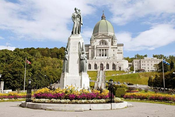 Mount Royal Tourist Attraction