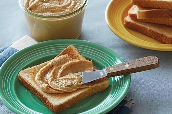 Peanut butter pregnancy cravings