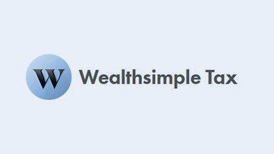 Wealthsimple Tax logo - Best Tax Return Software