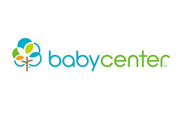 BabyCenter logo - Best pregnancy app
