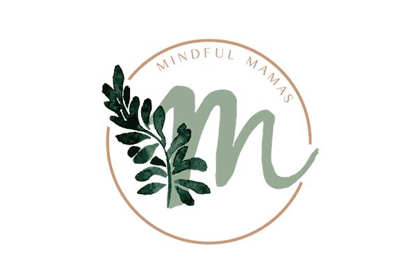 Mindful Mamas logo - Best pregnancy app