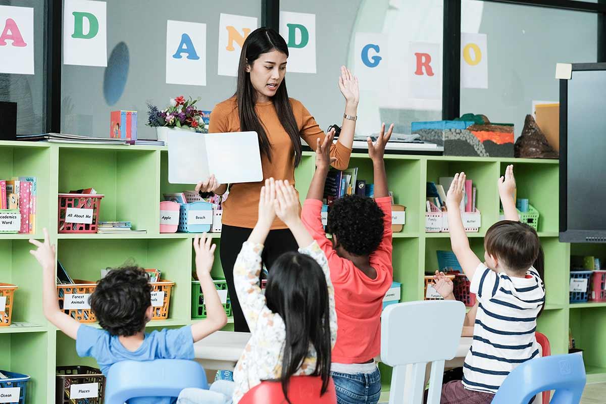 teachers job at risk