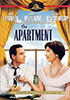 The Apartment movie cover thumbnail