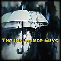 The Insurance Guys podcast logo