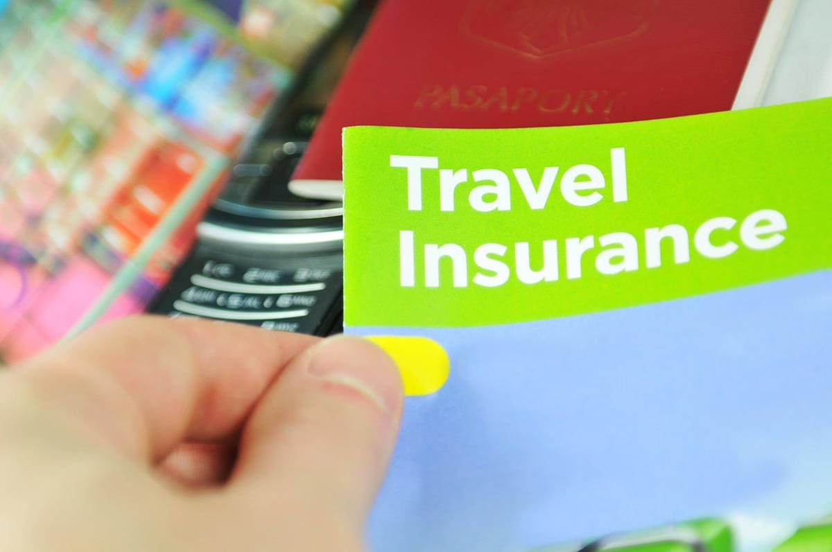 Tugo Travel insurance claim