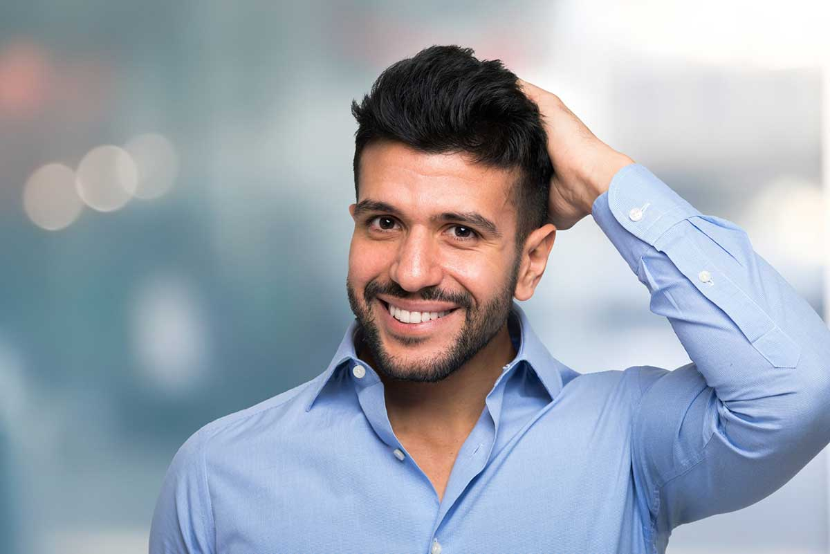 Foods that prevent hair loss