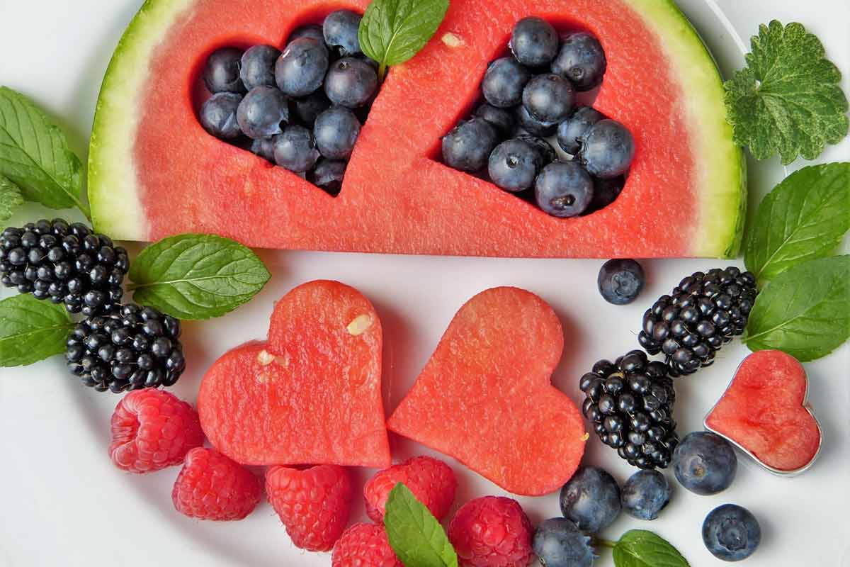 Foods that prevent heart disease