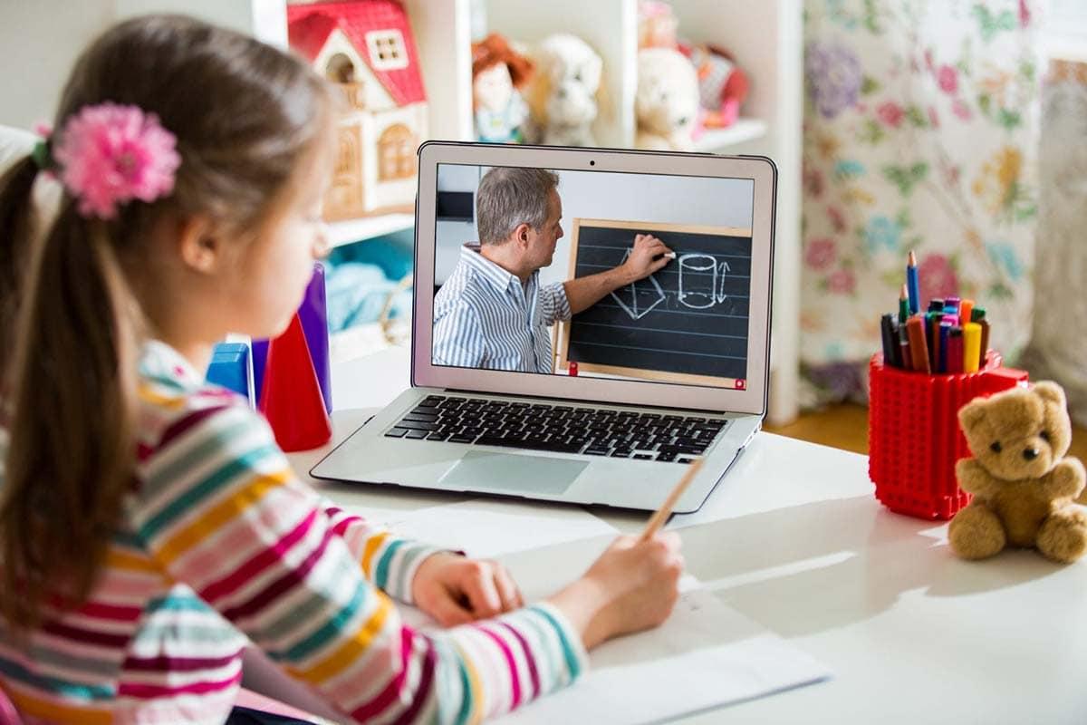 Google Classroom Elearning
