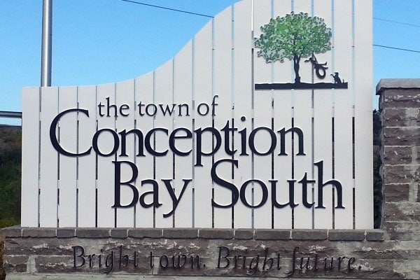 Welcome to Conception Bay South Newfoundland