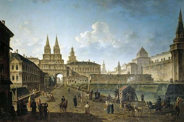 19th Century Civilization