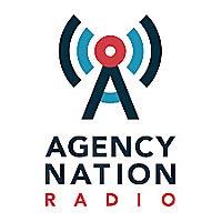 Agency Nation Podcast logo