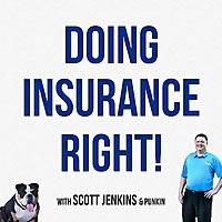 Doing Insurance Right podcast logo